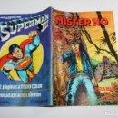 Cómics: ZINCO - MISTER NO - Nº15 LA PIRAMIDE EN LA JUNGLA- 1983. Lote 160211810
