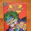 Cómics: LIGA DE LA JUSTICIA INTERNACIONAL Nº 3 - ESPECIAL VERANO - DC - ZINCO (EZ). Lote 160250978