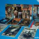 Cómics: COLECCIONISMO LOTE 11 COMICS HELLBLAZER (JOHN CONSTANTINE) EDICIONES ZINCO. Lote 160253838