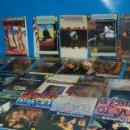 Cómics: COLECCIONISMO LOTE 22 COMICS SANDMAN EDICIONES ZINCO GRAPAS Y TOMOS. Lote 160255118
