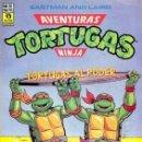 Cómics: TORTUGAS NINJA NUMERO 28. Lote 160281742