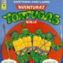 Cómics: TORTUGAS NINJA NUMERO 43. Lote 160281938