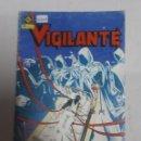 Cómics: 15549 - VIGILANTE - Nº 5. Lote 160332086