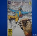 Cómics: COMIC DE ANIMAL MAN AÑO 1989 Nº 6 AL 10 DE DC LOTE 15. Lote 160363086