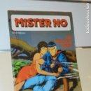 Cómics: MISTER NO Nº 17 UN TRABAJO SUCIO - ZINCO - . Lote 160505922