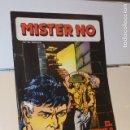 Cómics: MISTER NO Nº 16 EL TEMPLO MAYA - ZINCO - . Lote 160506026