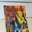 Cómics: MISTER NO Nº 15 LA PIRAMIDE EN LA JUNGLA - ZINCO - . Lote 160506438
