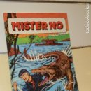 Cómics: MISTER NO Nº 13 RIO NEGRO - ZINCO - . Lote 160506706