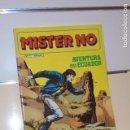 Cómics: MISTER NO Nº 11 AVENTURA EN ECUADOR - ZINCO - . Lote 160507138