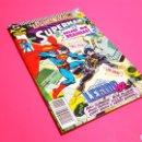 Cómics: DE KIOSKO SUPERMAN 8 ESPECIAL VERANO HIJO DE BRAINIAC ZINCO. Lote 160578325