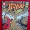 Cómics: THE DEMON CONTRA LOBO 3 # O. Lote 160578458