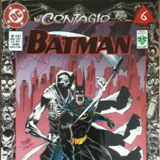 Cómics: COMIC N°247 BATMAN CONTAGIO 1997. Lote 160696928