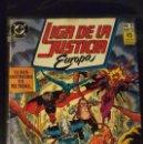 Cómics: CÓMIC LIGA DE LA JUSTICIA EUROPA Nº 15 - ZINCO - DC - EXTREMISTAS. Lote 160740654