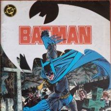 Cómics: COMIC N°15 BATMAN 1987. Lote 160775817