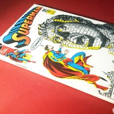 Cómics: EXCELENTE ESTADO SUPERMAN 26 RETAPADO 86 AL 90 ZINCO. Lote 160921137
