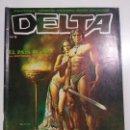 Cómics: DELTA Nº 5 FANTASIA - TERROR - FICCION -1980 CON ESTEBAN MAROTO. Lote 160802914