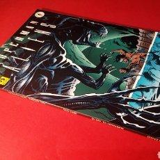 Cómics: DE KIOSCO SUPERMAN ALIENS LIBRO TRES EDICIONES ZINCO. Lote 160938380