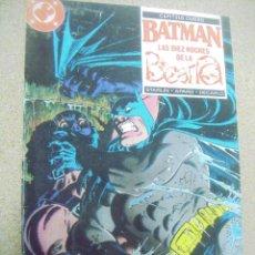 Cómics: BATMAN Nº 26 - ED. ZINCO. Lote 183418515