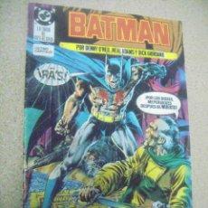 Cómics: BATMAN Nº 21 - ED. ZINCO. Lote 183418537