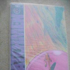 Comics: WATCHMEN Nº 1 - OBRA COMPLETA - ED. ZINCO. Lote 160989058