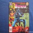 Cómics: BATMAN - EL ÚLTIMO DESAFÍO KNIGHTSEND LIBRO UNO - EDICIONES ZINCO 1995. Lote 163738424