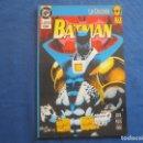 Cómics: BATMAN - LA CRUZADA LIBRO UNO - EDICIONES ZINCO 1994. Lote 163738409