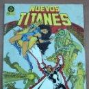 Cómics: COMIC NUEVOS TITANES - LOS CINCO TEMIBLES. Lote 161086894