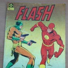 Cómics: CÓMIC FLASH Nº 1 SERIE 1 - DC. Lote 161098850