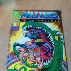 Comics: MASTERS DEL UNIVERSO Nº 9 - ED. ZINCO. Lote 161276078
