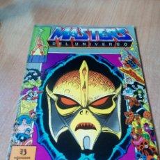 Comics - MASTERS DEL UNIVERSO Nº 3 - ED. ZINCO - 161276306
