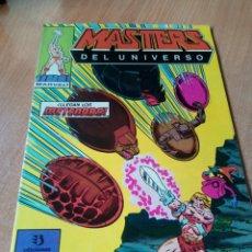 Cómics - MASTERS DEL UNIVERSO Nº 2 - ED. ZINCO - 161276446