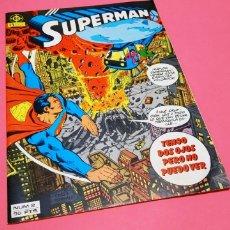 Cómics: DE KIOSCO SUPERMAN 2 ZINCO. Lote 162129120