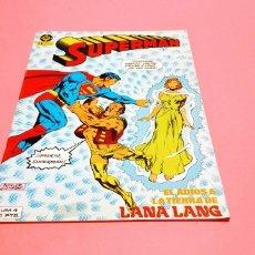 Cómics: DE KIOSCO SUPERMAN 4 ZINCO. Lote 162129253