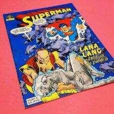 Cómics: DE KIOSCO SUPERMAN 5 ZINCO. Lote 162129280
