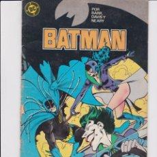 Cómics: BATMAN NÚMERO 8. PEDIDO MÍNIMO EN CÓMICS: 4 UNIDADES. Lote 162129818