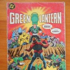 Cómics: GREEN LANTERN - TOMO 6 - Nº 26, 27, 28 Y 29 - RETAPADO - ZINCO - LEER DESCRIPCION (FI1). Lote 210368416