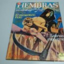 Cómics: HEMBRAS PELIGROSAS 43. Lote 163024362