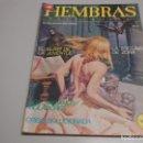 Cómics: HEMBRAS PELIGROSAS 57. Lote 163024558