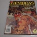 Cómics: HEMBRAS PELIGROSAS 76. Lote 163024906