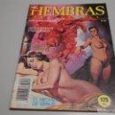 Cómics: HEMBRAS PELIGROSAS 80. Lote 163025026