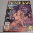 Cómics: HEMBRAS PELIGROSAS 85. Lote 163025138