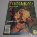 Cómics: HEMBRAS PELIGROSAS 90. Lote 163025306