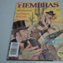 Cómics: HEMBRAS PELIGROSAS 96. Lote 163025566