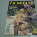 Cómics: HEMBRAS PELIGROSAS 100. Lote 163025714