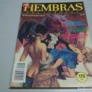 Cómics: HEMBRAS PELIGROSAS 101. Lote 163025998