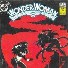 Comics: WONDER WOMAN EDICIONES ZINCO Nº 24. Lote 163446166