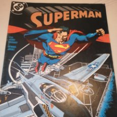 Cómics: SUPERMAN N°53 EDICIONES ZINCO. Lote 163595602