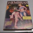 Cómics: HEMBRAS PELIGROSAS RETAPADO DEL 15 AL 18. Lote 163604510