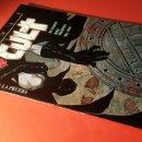 Cómics: EXCELENTE ESTADO BATMAN THE CULT LIBRO UNO LA PRUEBA EDICIONES ZINCO. Lote 163708980