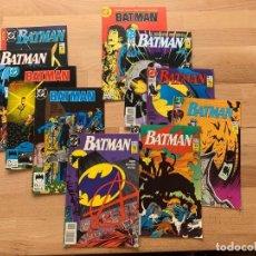 Cómics: BATMAN DC EDICIONES ZINCO . Lote 164091478